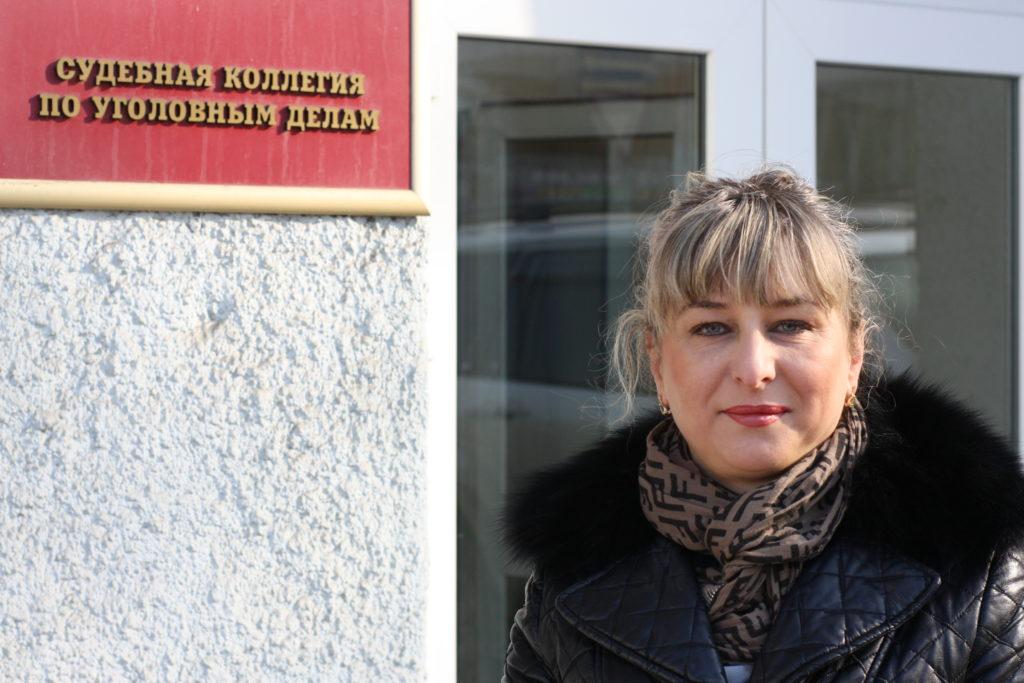 Тихонова Светлана Константиновна